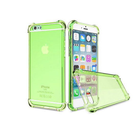 iPhone 7 Plus Case - Green