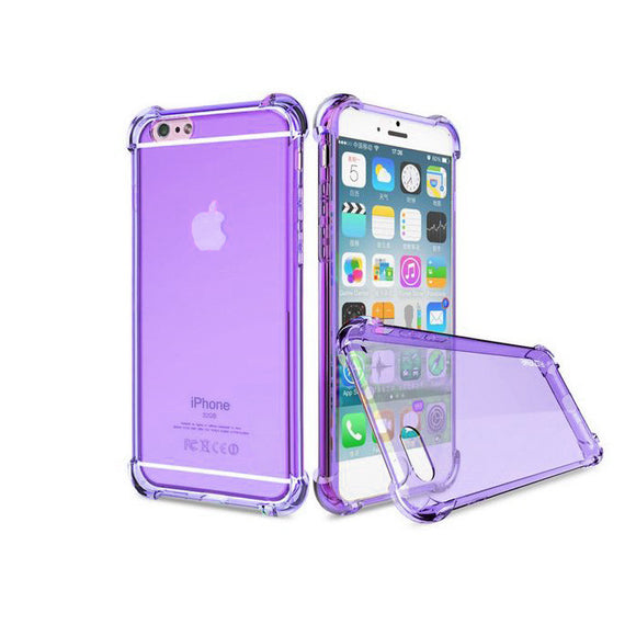 iPhone 7 Plus Case - Purple