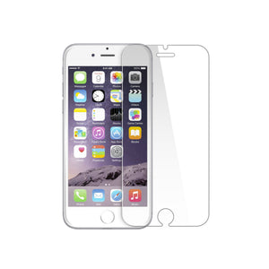 iPhone 7 Plus Glass Screen Protector - Tangled - 1
