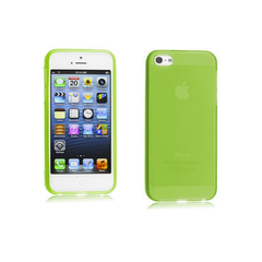 iPhone 5C Case - Green