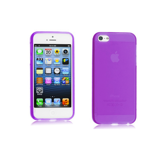 iPhone 6/6S Case - Purple