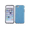 iPhone 5/5S Glitter Case - Blue