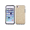 iPhone 5/5S Glitter Case - Gold