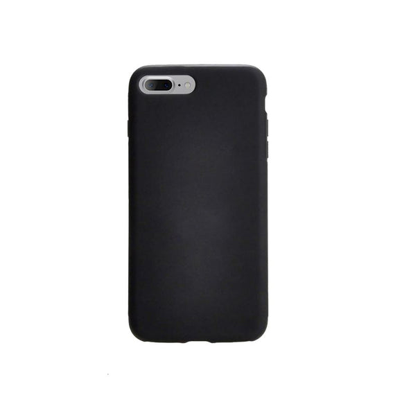 iPhone 7 Case - Matte Black