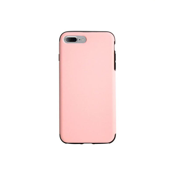 iPhone 8 Case - Matte Pink
