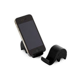 iPhone Stand - Black - Tangled - 1