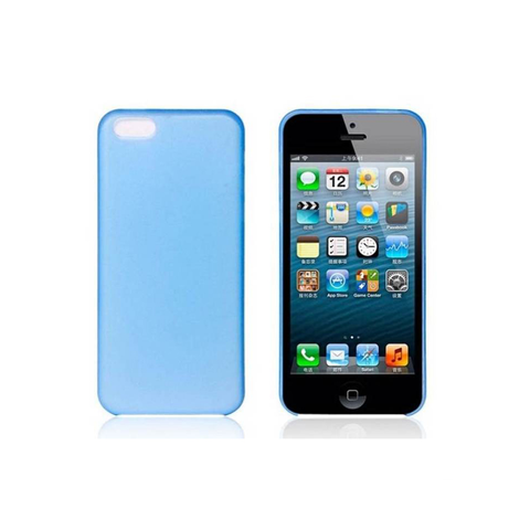 iPhone 5/5S Ultra Slim Case in Blue