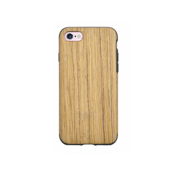 iPhone 6/6S Wood Case - Tangled - 1