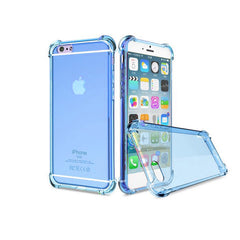 iPhone X Case - Blue