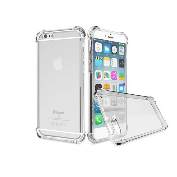iPhone XR Case - Clear