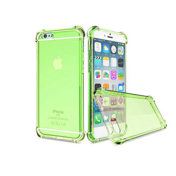 iPhone X Case - Green