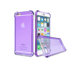 iPhone X Case - Purple