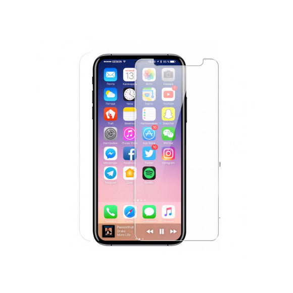 iPhone X/XS Glass Screen Protector