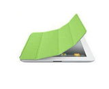 iPad Smart Magnetic Case - Green - Tangled - 3