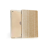 iPad Mini Smart Magnetic Case - Gold - Tangled - 1