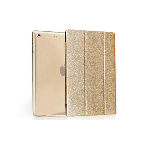 iPad Air Smart Magnetic Case - Gold