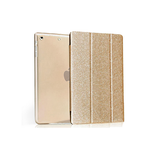 iPad Air 2 Smart Magnetic Case - Gold - Tangled - 1