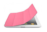 iPad Smart Magnetic Case - Pink - Tangled - 2
