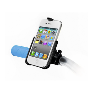 iPhone 4/4S Bike Holder - Tangled - 1