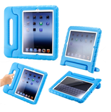 iPad Air 2 Kids Case - Blue - Tangled - 2