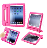 iPad Air 2 Kids Case - Pink - Tangled - 2
