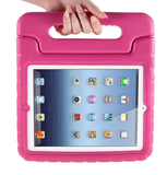 iPad Air 2 Kids Case - Pink - Tangled - 3