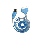 30-Pin to USB Cable - LED - Tangled - 2