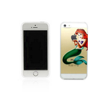 iPhone 6/6S Case - Little Mermaid - Tangled - 2