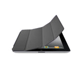 iPad 2/3/4 Smart Magnetic Case - Black