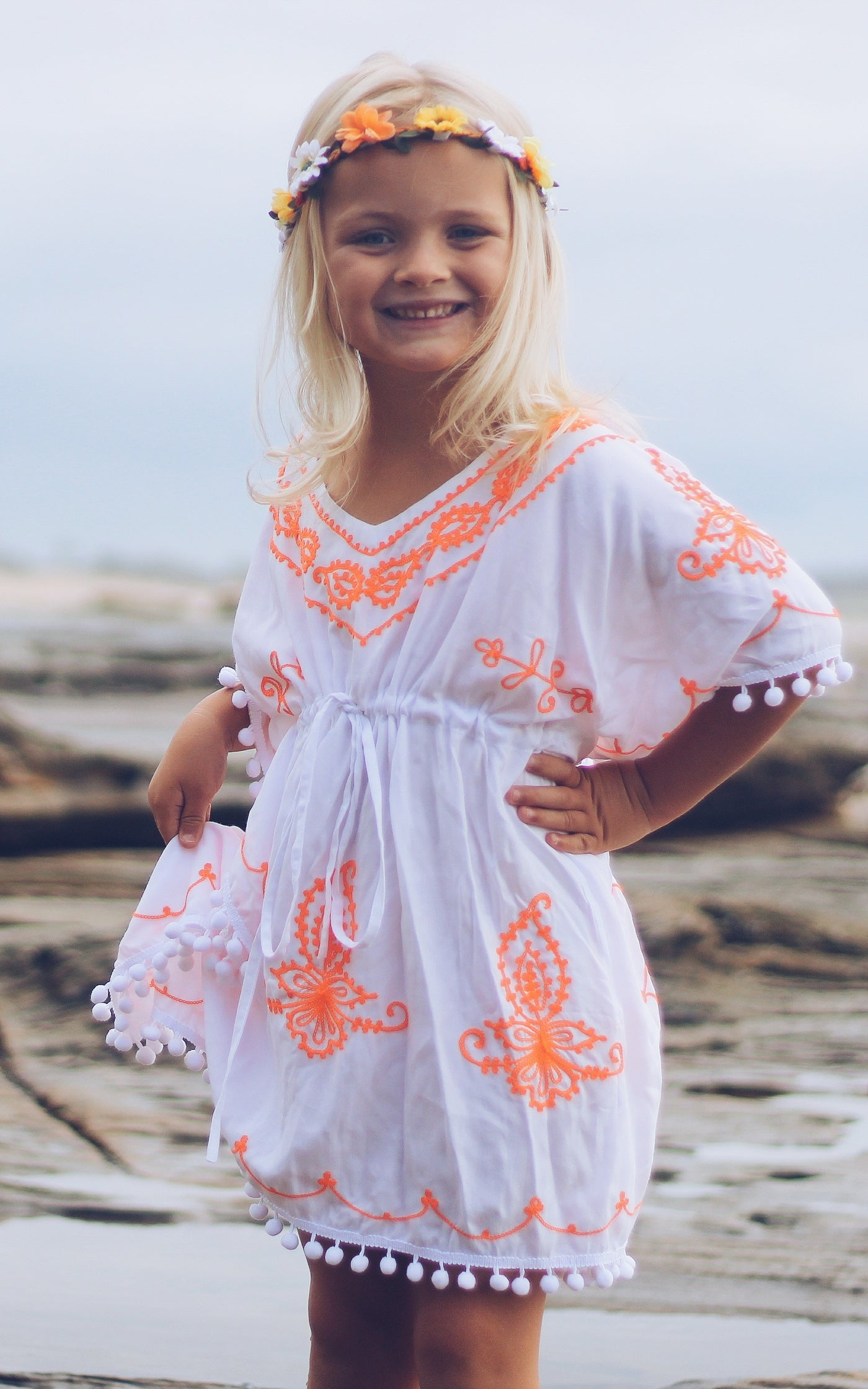 Bohemian Inspired Clothing for Girls and boys