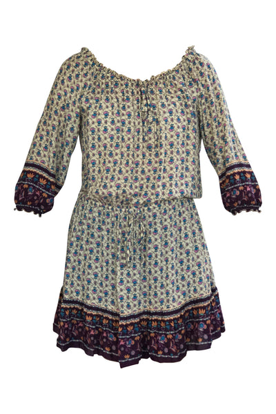 Girls bohemian dresses