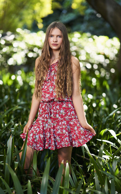 Girls Boho Dresses