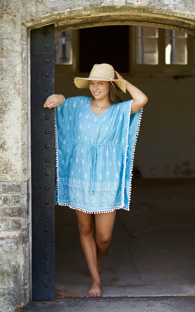 Tween Girls Kaftan