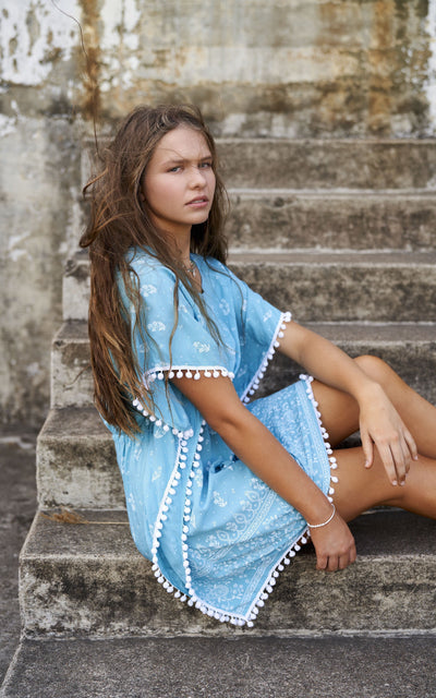 Tweens & Teens Kaftans