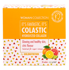 colastic hydrolized collagen