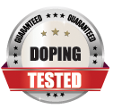 doping tested supplements