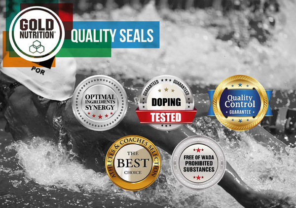 goldnutrition quality seals