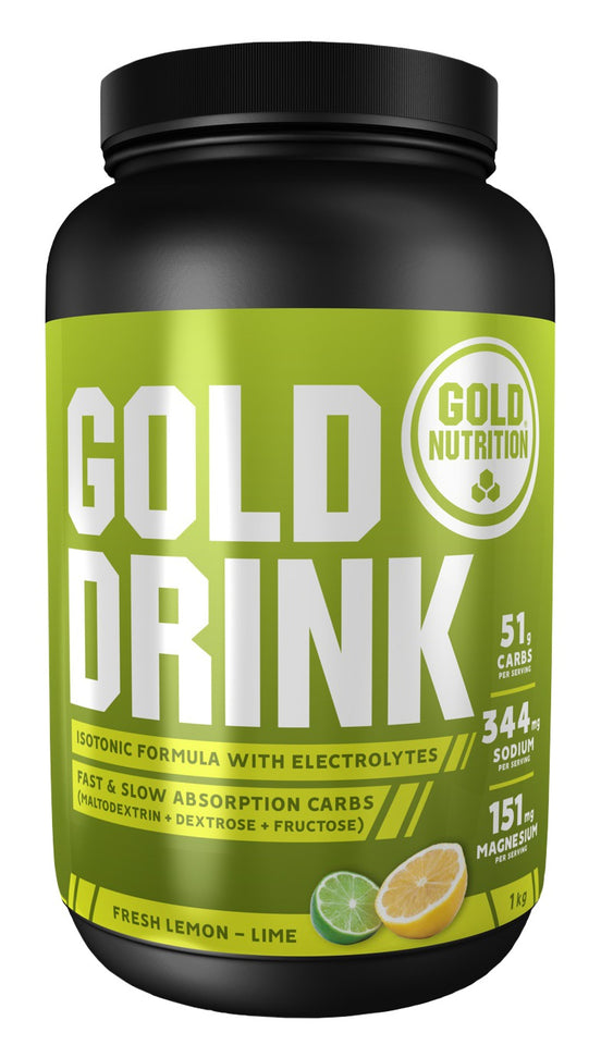 Goldrink 1kg - Hydration & Energy - EXPIRES END OF OCTOBER - 50% OFF - GoldNutrition Hong Kong