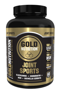 Joint Sports - msm, glucosamine, chondroitin - 60 caps - GoldNutrition Hong Kong