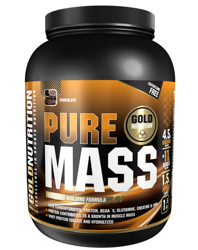 Pure Muscles - Hydrolyzed & Isolate whey 1.5kg - GoldNutrition Hong Kong