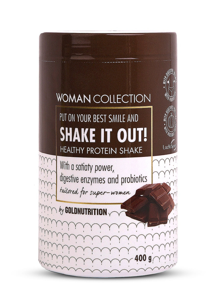 Shake It Out Protein Shakes For Weight Loss