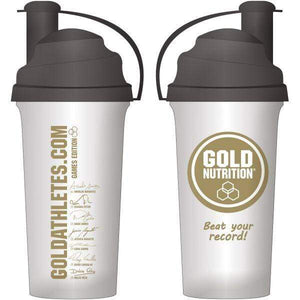 SHAKER SPORT BOTTLE - 700ML - GoldNutrition Hong Kong