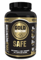 Safe 60 caps - Essential nutrients - GoldNutrition Hong Kong