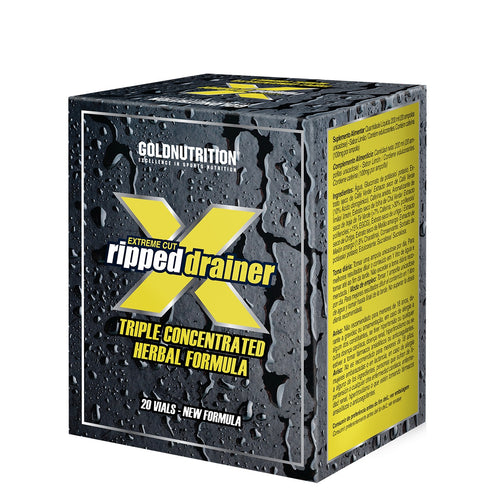 Extreme cut ripped drainer - Weight loss - GoldNutrition Hong Kong