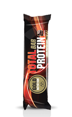 Total whey protein bar 40g - Box of 24 - GoldNutrition Hong Kong