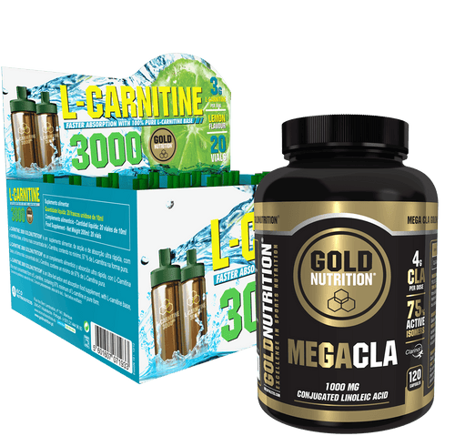 PACK BELLY FAT BURN: Save 16% - GoldNutrition Hong Kong