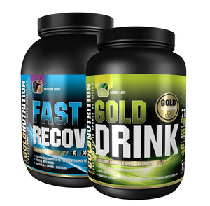 PACK HYDRATION - GoldNutrition Hong Kong