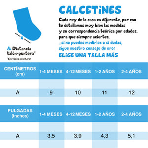 Calcetines Boxeo