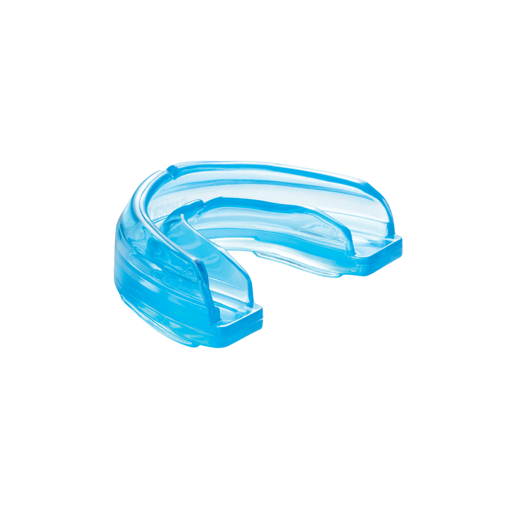 Shock Doctor Mouthguard Braces