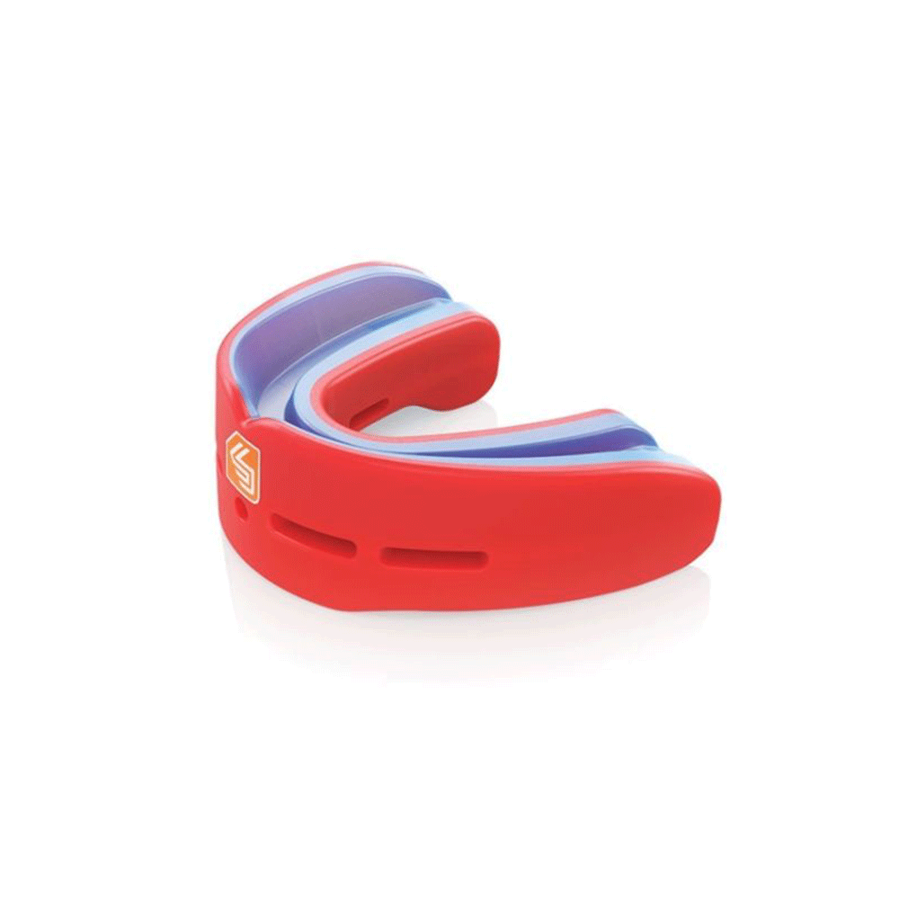 Shock Doctor Mouthguard Double Nano